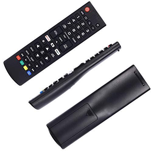 SccKcc TV Universal Remote Control Replacement