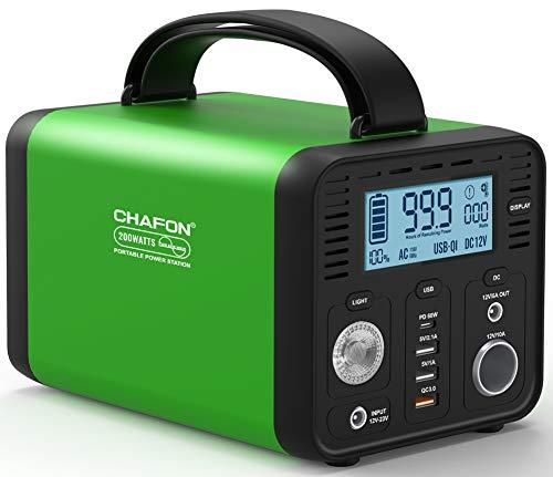 Planta Generadora De Electricidad marca CHAFON