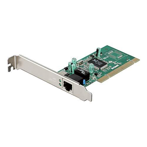 Placa de Rede PCI Gigabit-Ethernet 10/100/1000Mbps