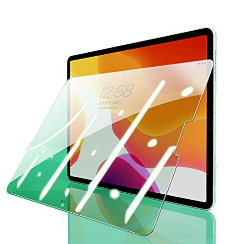 AIZYR [Paquete De 2] Protector De Pantalla para iPad 2/3/4 9,7 Pulgadas, Protector De Pantalla De Vidrio Templado/Resistente A Rayones/Sin Burbujas