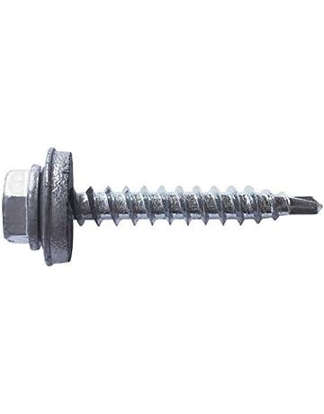 sihga montaje de Momento de y enddiele gleitfix AE sihg poliamida 24/unidades, madera terrazas de montaje