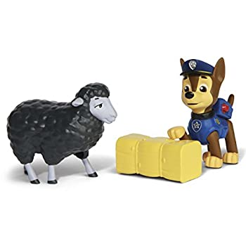 Paw Patrol Chase and Marley Rescue Set