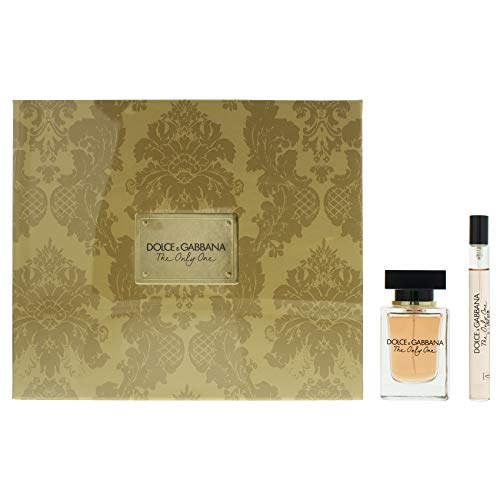 Dolce & Gabbana, Set de fragancias para mujeres - 2 Piezas