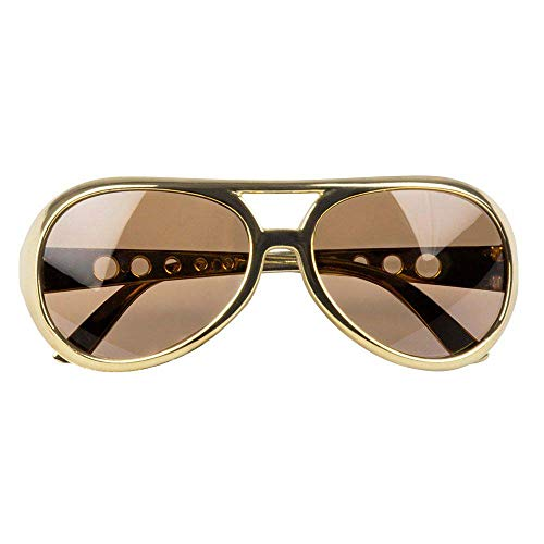 Boland 2522 - Partybrille Rock n Roll Star