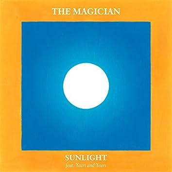 Sunlight (feat. Years & Years) [Radio Edit]