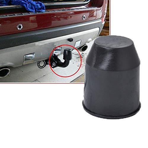 Autoonderdelen, kunststof auto-vrachtwagen kogelkopfarm, afdekkap voor aanhangwagens, trekstang, bescherming, 50 mm