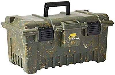 Plano 7810-30 7810 Extra Large Shooters Case, Camo, Pack of 1
