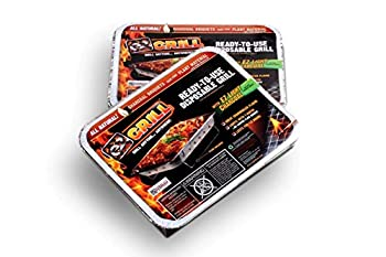 Best disposable grill Reviews