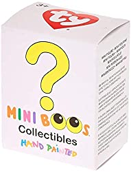 5x random figures supplied Figures can be from any Mini Boos series Guaranteed there will be no duplicates Packages have been resealed to see what is inside Ages 3+ years