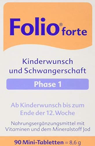 SteriPharm Pharmazeutische Produkte -   Folio 1 forte