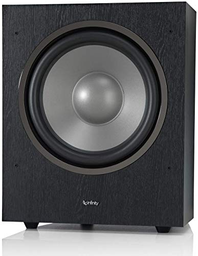 """Infinity Reference SUB R12 