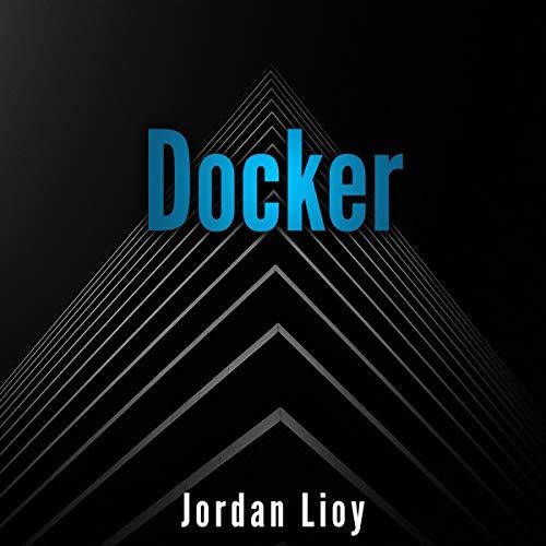 『Docker』のカバーアート