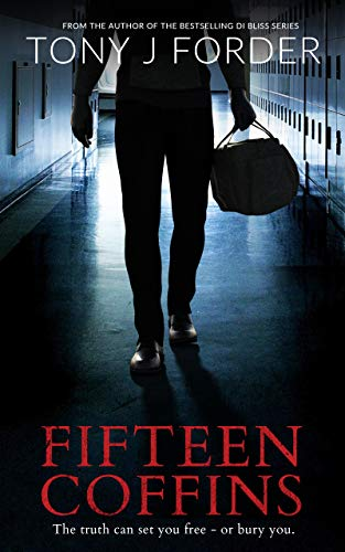Fifteen Coffins by [Tony J Forder]