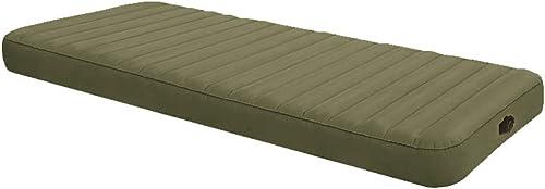 Rcd Matelas Gonflable Simple de lit d'air Gonflable à la Maison de lit et lit Se Pliant de Tente de Camping de Tapis de Couchage