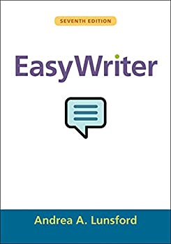 easy writer 7th edition