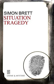 Situation Tragedy (A Charles Paris Mystery Book 7) by [Simon Brett]