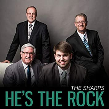 He's the Rock
