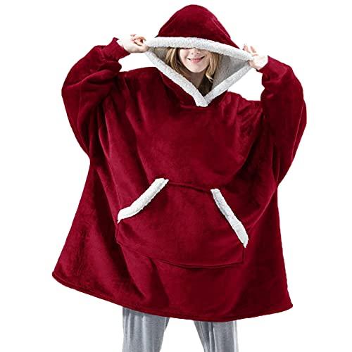 cotton yangda Hoodie Blanket, Oversized Hoodie Sweatshirt, Original Blanket...