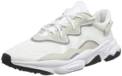 adidas Ozweego, Zapatillas Deportivas Hombre, FTWR White FTWR White Core Black, 44 2/3 EU