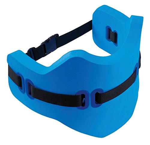 Beco Unisex– Erwachsene Aqua-Jogging-Gürtel-96024 Aqua-Jogging-Gürtel, Sortiert/original, One Size
