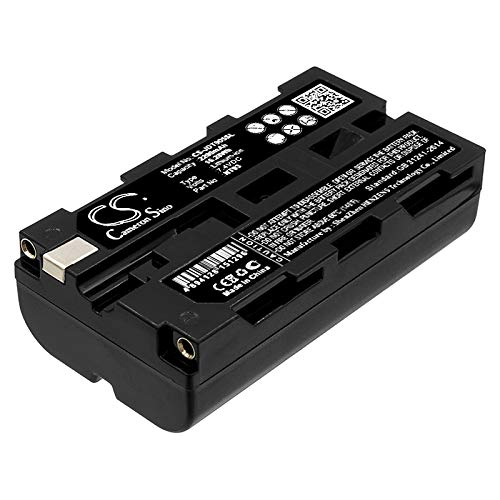 CS-JDT905SL Battery 2200mAh compatible with [JDSU] NT-900 AS-IS, NT1150, NT1155, NT900, NT905, NT950, NT955, Test-Um NT905 Validator, Test-Um Validator NT900, Test-Um Validator NT99, Validator-NT rep