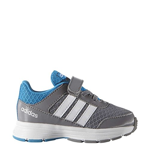 Adidas AQ1448 del 20 al 27 - Zapatillas deportivas con correa para niños
