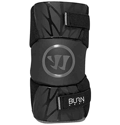 Warrior Burn Next Lacrosse Arm Pads