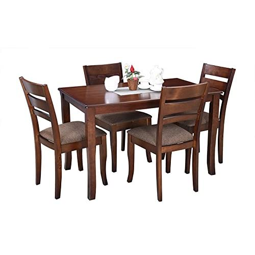 cb758b2943 Dining Table Set with Chair 4: Buy Dining Table Set with Chair 4 ...