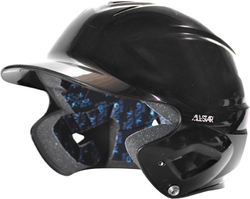 Youth Baseball/Softball Helmet (Ages T-Ball to 10 Years Old - Little League, ASA, Pony Approved)