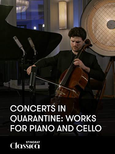 Werke für Klavier und Cello von Schubert and Chopin