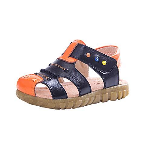 Cool&D sandalen voor jongens, zomer, strandschoenen, outdoor-wandelschoenen met anti-slip buitenzool