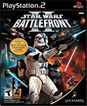 LucasArts Entertainment Star Wars Battlefront II (Playstation 2) for Playstation 2 for Age - 13 and Up (Catalog Category: Playstation 2 / Action )