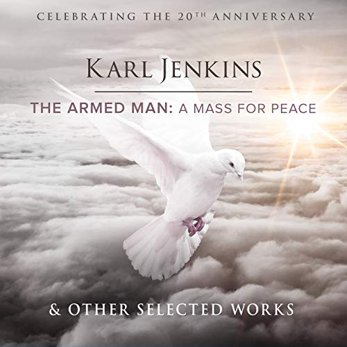 Jenkins: Stabat mater - VII. And The Mother Did Weep
