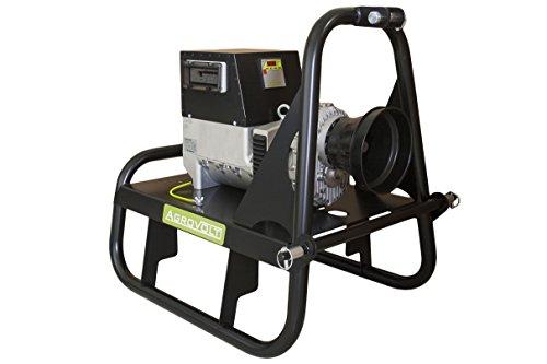 VORVERKAUF!! FOGO Zapfwellengenerator   18 kVA AV18   400V   Traktor Generator   Stromerzeuger Profi (18 kVA)