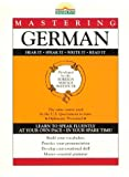 Mastering German: Book Only (Foreign Service Institute Language Series) - Service Language Institute Foreign