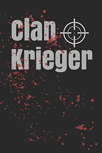 Clan Krieger: Online Gamer