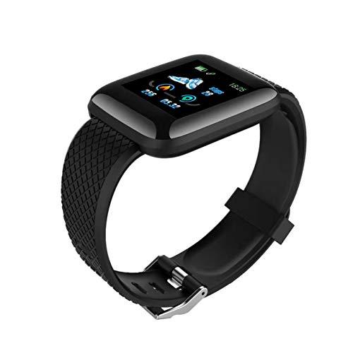 #N/D D13 pulsera inteligente fitness Tracker monitor de ritmo cardíaco banda inteligente IP67 deportes impermeable para Android para Iphone