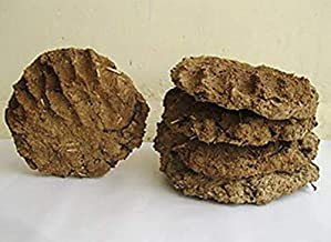 PRIYA R INDIA Jay Ma Pagli Cow Dunk Cake (900 gm) -10 Pieces