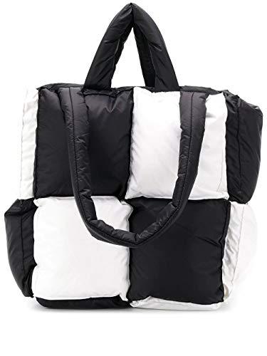 Luxury Fashion | Off-white Dames OWNA100F19F770501000 Zwart Synthetische Vezels Handtassen | Herfst-winter 19