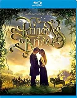 Ingram MGM BRM126826 Princess Bride - 25th Anniversary Edition