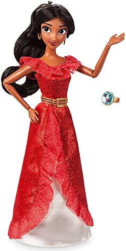 Disney Store Elena di Avalor Doll Classic