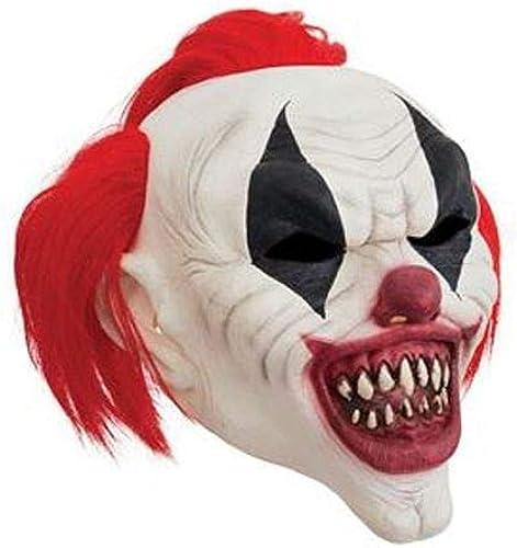 varios tamaños IdealWigsNet Máscara de bufón desordenada desordenada desordenada  comprar ahora