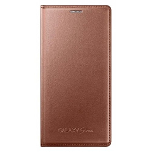 Samsung FlipCase for Samsung GalaxyS5 Mini in Rose Gold