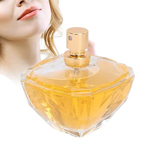 Perfumes de Mujer, Colonias y Perfumes de Mujer, Perfume Romántico para Mujer, Fragancia Floral de Larga Duración Natural, Eau de Parfum en Aerosol para el Cuerpo, Regalo, 40 Ml