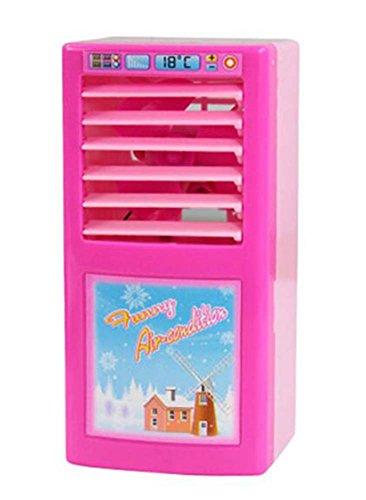 Black Temptation Lovely Home Appliances Jouets Jeunes Enfants Jouets pour Enfants (climatiseur)