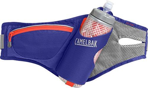 CAMELBAK Delaney Sacs D'Hydratation Mixte Adulte, Deep Amethyst/Fiery Coral, 1.75
