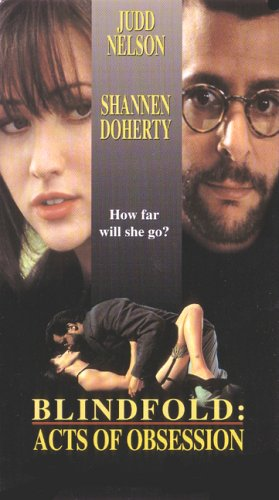 Blindfold:Acts of Obsession [VHS]