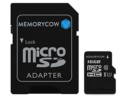 Kingston 16GB Micro SD HC geheugenkaart voor TomTom Start 60 SAT NAV