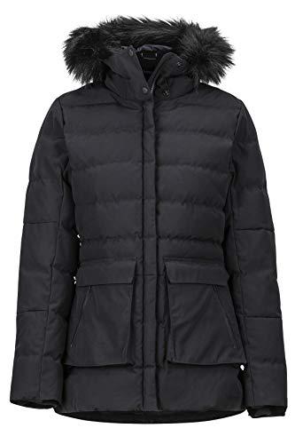 Marmot Damen Wm's Lexi Jacke, Black, S