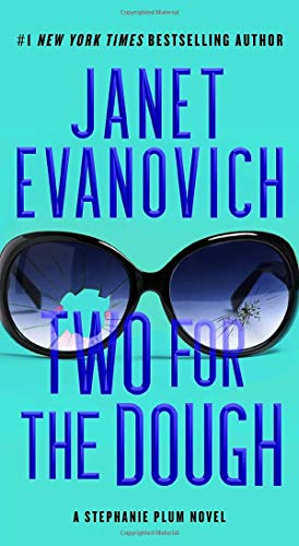 Compare Textbook Prices for Two for the Dough Stephanie Plum  ISBN 9781982153908 by Evanovich, Janet